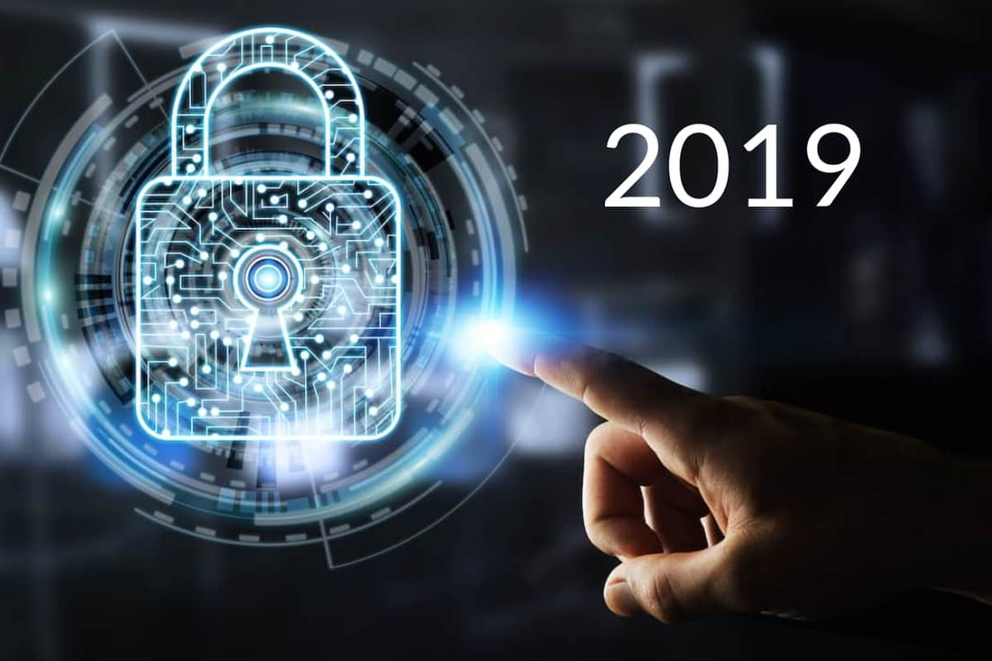 Cyber Security - The Driz Group Official Blog