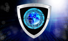 Cybersecurity Shield