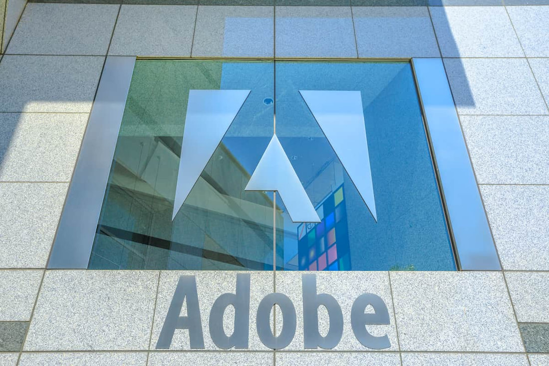 Adobe creative cloud data breach
