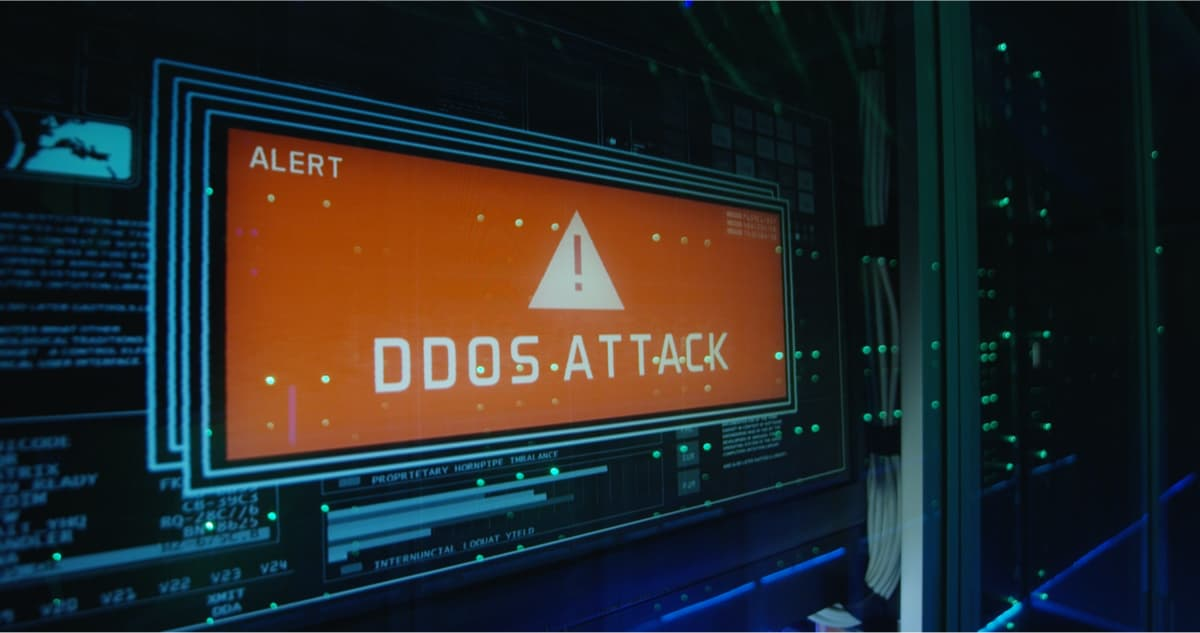 DDoS attacks accelerate amid covid-19 pandemic
