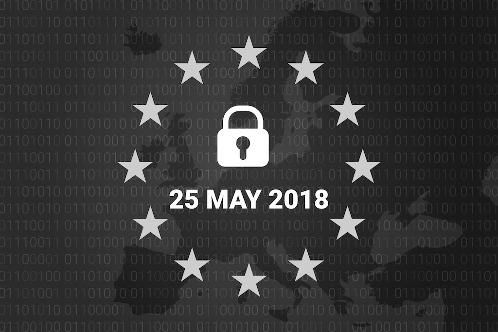 GDPR compliance - May 25, 2017