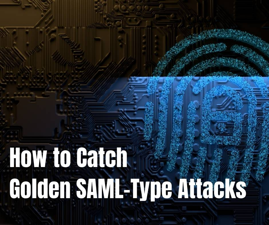 SAML-Type Attacks