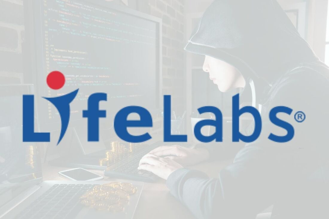 LifeLabs data breach and ransom