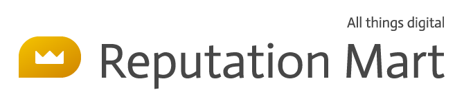 Reputation Mart logo