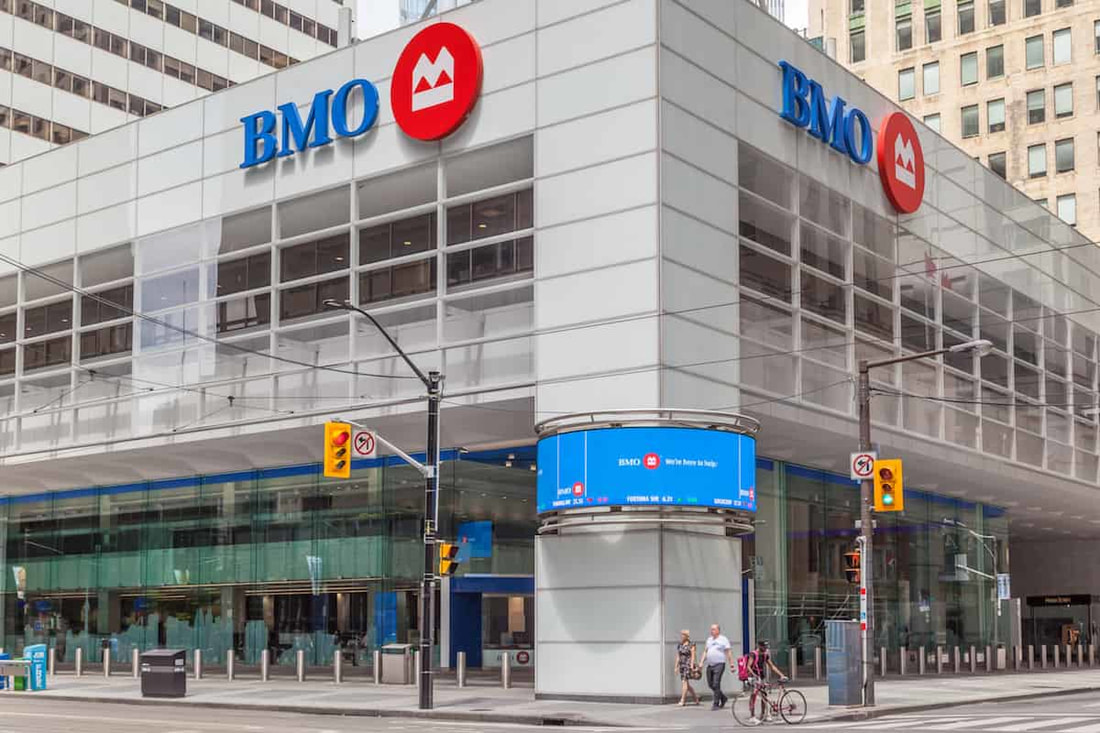 BMO data breach