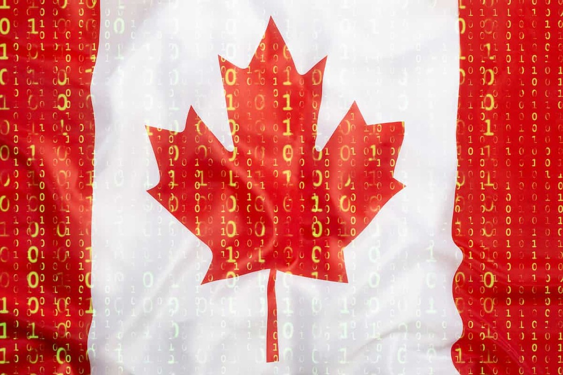 malicious campaign targets Canadian organizations