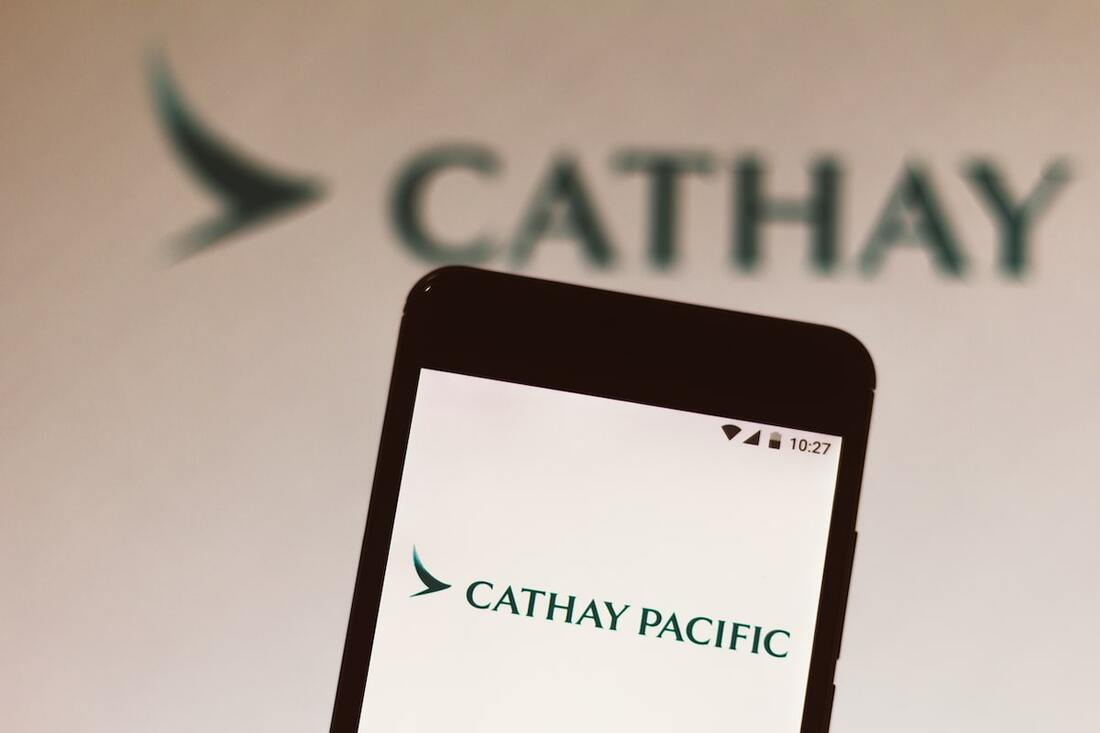 cathay data breach
