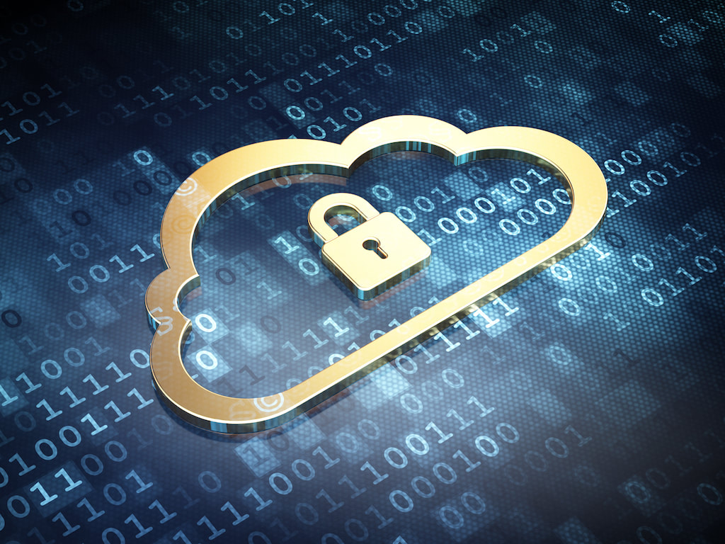 Cloud computing security