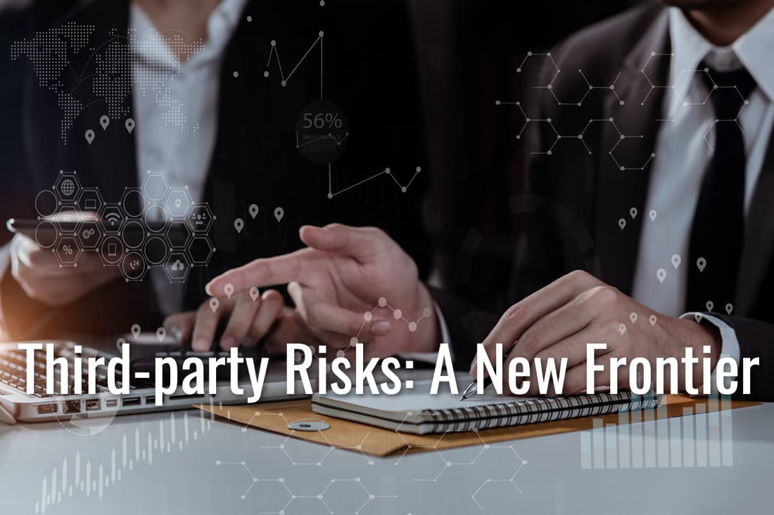 third-party risks